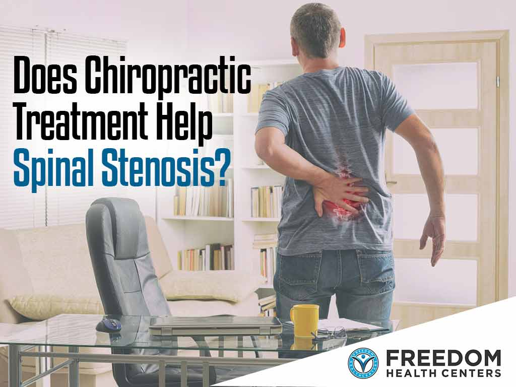 Does Chiropractic Treatment Help Spinal Stenosis?
