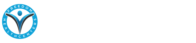 Freedom Health Centers Logo