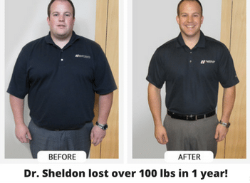 Weight Loss McKinney Texas
